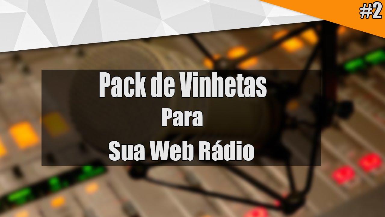 vinhetas de radio gospel gratis