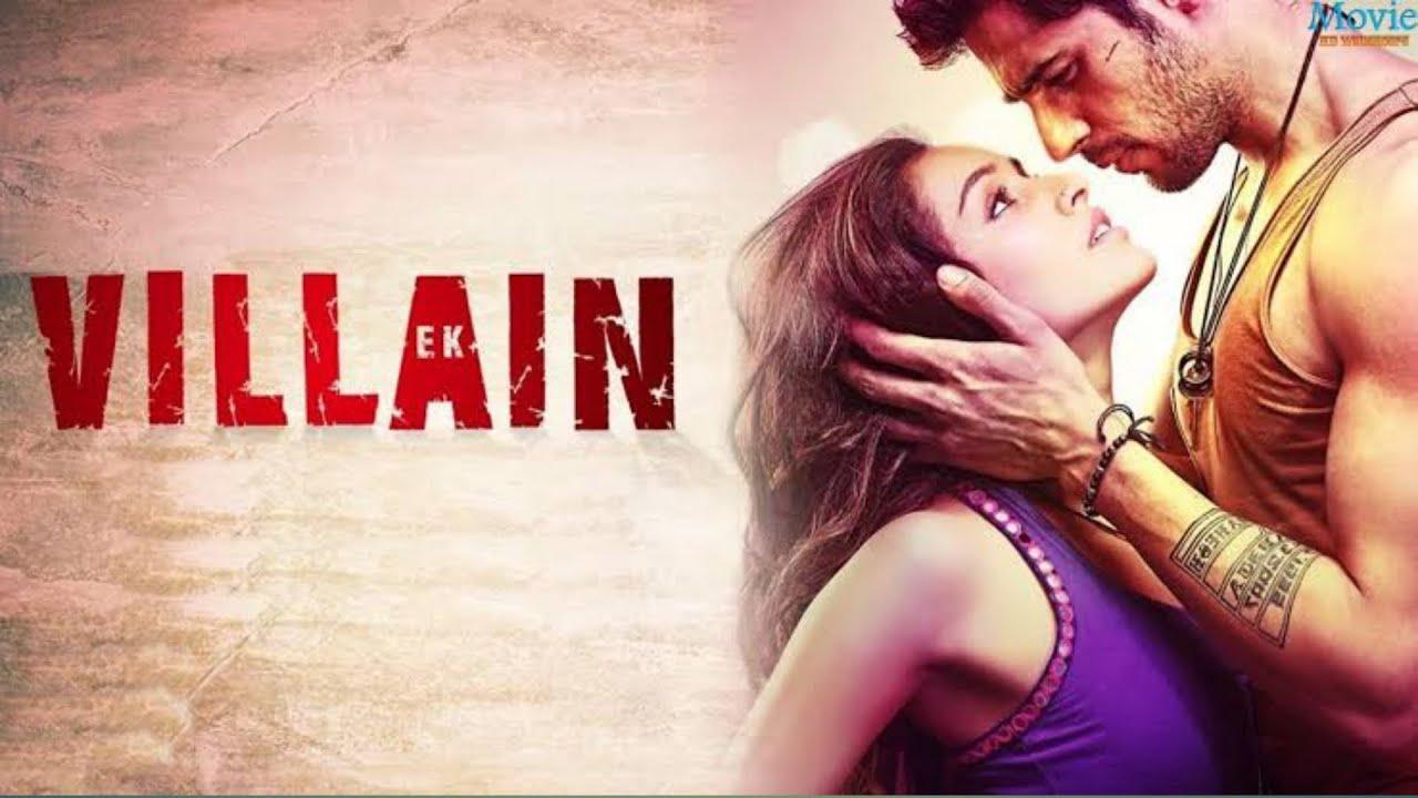 Download Ek villain ( 2014 ) full movie suara audio bahasa indonesia || film india dubbing indonesia