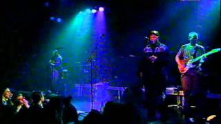 MASSIVE ATTACK Live in Amsterdam 08/04/1998 Part 2/7