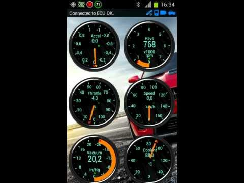 ELM327 Android Torque на Chevrolet Lacetti.mp4