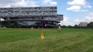 Удар Чип играем в SNAG golf | 2025golf