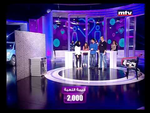 Saalo Marteh - Episode 24 - Game 2 - 27/03/2015