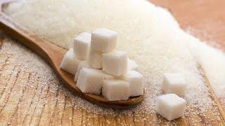 И снова про  сахар / Фильм Сахар