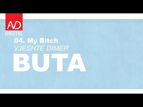 Buta - My Bitch (prod. False Ego)