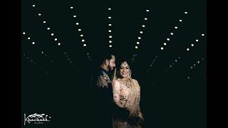 Abhishek & Ayushi   Wedding Film Trailer   Indore   khachakk studios