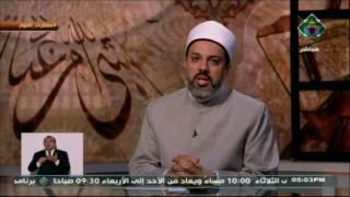 بالفيديو.. الإفتاء توضح حكم من أفطر ظانا منه غروب الشمس