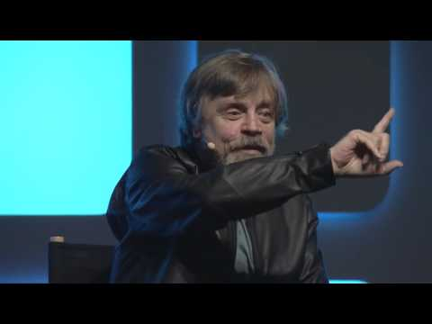 Thumbnail: Mark Hamill talks about his disappointment