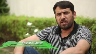 Fortis Story Pakistani patients