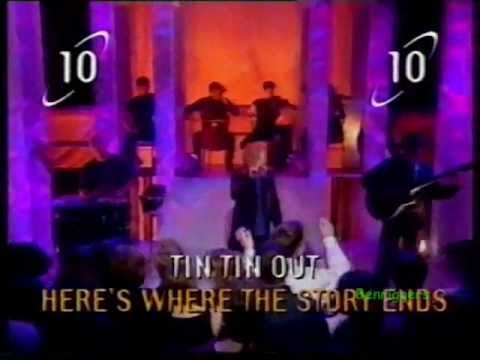 TOTP Chart Compilation April/May 1998