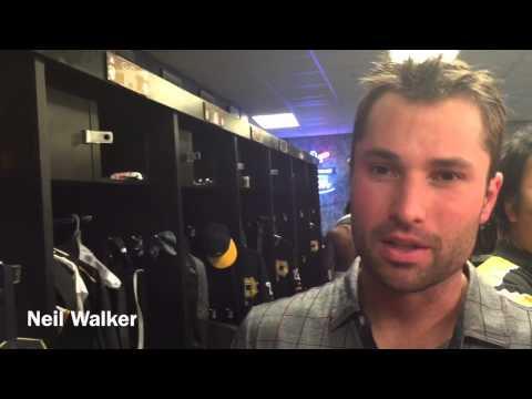 Neil Walker / DKonPittsburghSports.com
