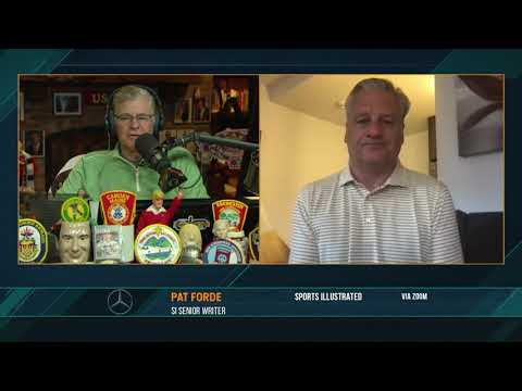 Pat Forde on the Dan Patrick Show Full Interview | 5/10/21