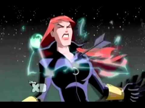 Avengers Emh Hawkeye And Black Widow Tribute Youtube