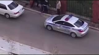 Задержание пьяного водителя Благовещенск 16.09.2018