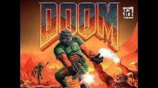 [World Record] Doom GBA 9:55 Any% (Real Cartridge)