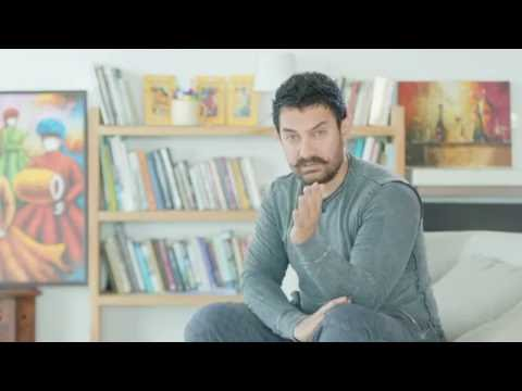 Thumbnail: Aamir Khan on The Journey from Satyamev Jayate to Paani Foundation (Hindi)