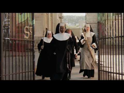 Sister Act just a touch of love HD