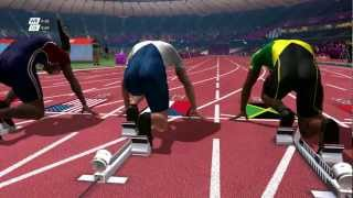 [London 2012 - The Official Video Game of the Olympic Games] Men