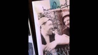 5 DVD FILM DE MARCEL PAGNOL