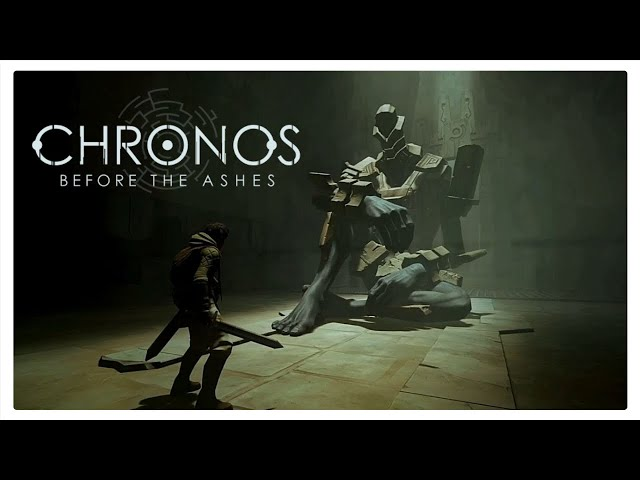 Chronos Before The Ashes - Gameplay 1080p