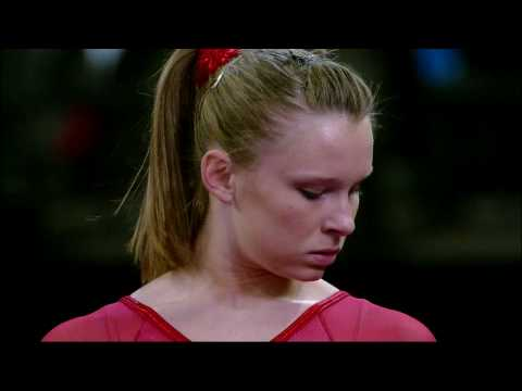 Bridget Sloan - Vault - 2009 Tyson American Cup - Universal