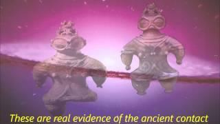 Ancient Aliens Evidence Dogu Mystery