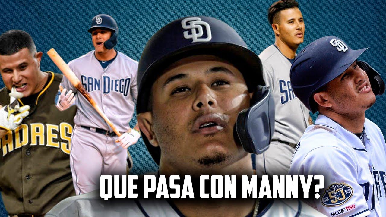 Que Pasa Con Manny Machado ( El MINISTRO DE DEFENSA)