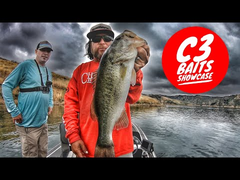 c3-baits-showcase-castaic-lake