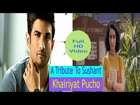 khairiyat pucho female version-Full Song|CHHICHHORE| Arijit Singh |Sushant, Shradha|Cover By Jayanti