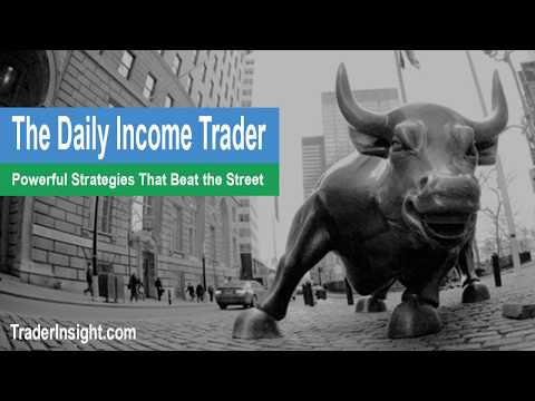 Adrian Manz' Beat the Street Two Hour Trading Seminar
