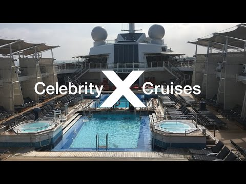 Celebrity Silhouette by Celebrity Cruises