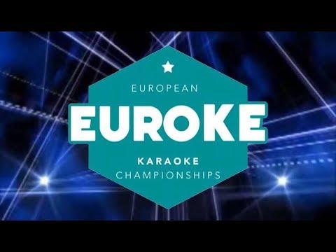 Euroke Germany 2017 TOP 10