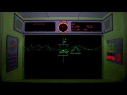 Battlezone - Arcade (Atari 1980)