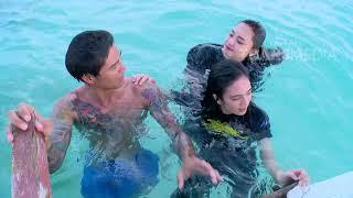 My Trip My Adventure - Destinasi Baru ! Keindahan Pantai Kirana, Sulawesi Tengah
