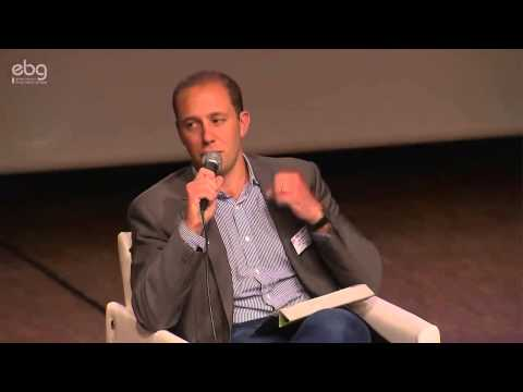 EBG - M-Commerce: Opening a Mobile Store with MasterCard, Marks&Spencer & PriceMinister