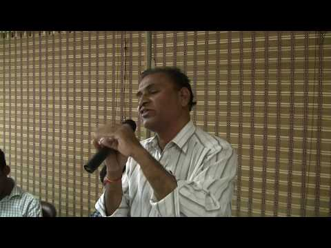 DialYourVillage - Seminar on Agriculture, Hyderabad, TS, India - Nov-2015 - Part6
