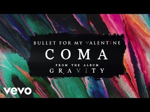 Bullet For My Valentine - Coma