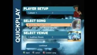 KARAOKE REVOLUTION PRESENTS AMERICAN IDOL ENCORE for PlayStation 2 Video Game Review