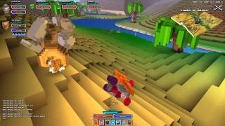 The LUGHeads Play Cube World - Ep(10): Thallon Pyramid