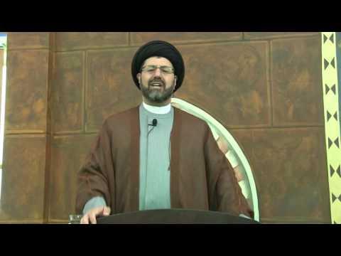 Birth of Imam Ali Al-Rida [a] - Imam Hassan Qazwini