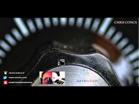 """CHRIS CONCA"" present ""WIZZARD"" 06/11 HD 1080p (MINIMAL TECHNO HOUSE DEEP PROGRESSIVE)"