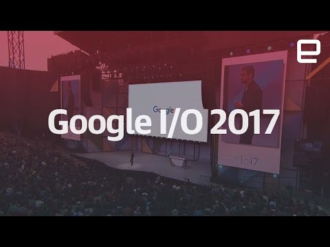 Google I/O 2017 in under 16 minutes