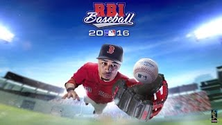 RBI Baseball 2016 (PS4) Review