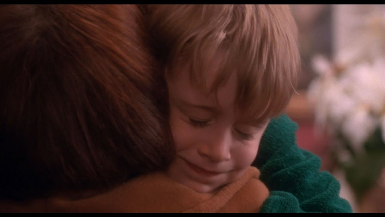 Home alone traps scene hairstyles