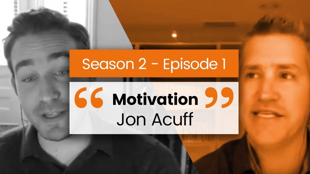 Jon acuff age