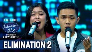 Download Dewanda & Degus Berhasil Menaklukkan Lagu All I Ask - Indonesian Idol 2021