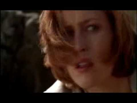 The X Files You Found Me Kelly Clarkson