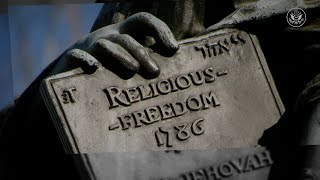 National Religious Freedom Day 2020
