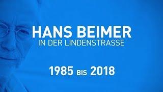 Hans Beimers Leben in der #Lindenstrasse