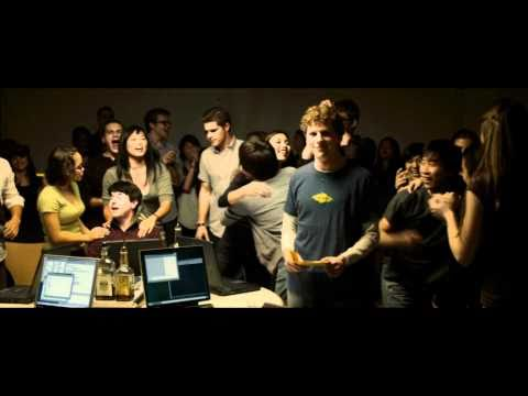 THE SOCIAL NETWORK - HD-Trailer - Ab 10. März 2011 auf Blu-ray™ & DVD!