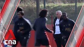 Football: Jose Mourinho appointed Tottenham manager